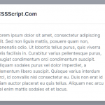 Create CSS Only Modal Window Using Details Element