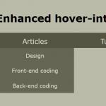 Determine User Intent Using Vanilla JavaScript – sv-hover-intent