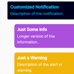 Lightweight Notification Popup JavaScript Library – X-Notify