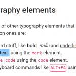 Minimal Classless CSS Framework – Simple.css