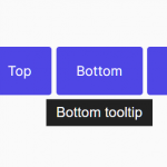 Tiny HTML5 Tooltip JavaScript Library – Tooltip.js
