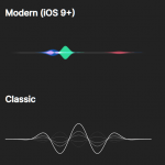 Siri-style Audio Waveform With JavaScript And Canvas – siriwave.js