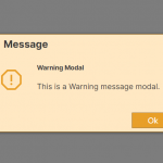 Modern ES6 Modal Dialog Web Component – magnit-modal