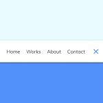 Animated Toggle Menu With JavaScript and CSS3
