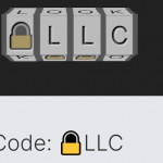 Customizable Combination Lock In JavaScript – lock.js