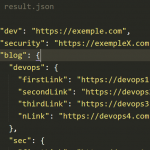 Merge Two Or More JSON Files With JavaScript