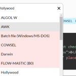 Powerful Autocomplete With Asynchronous Data Fetch – autocomplete.js