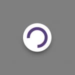 Animated SVG Loading Spinner – loader.js