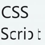 Fancy Splitting Text Animation With GSAP Library – splitterText