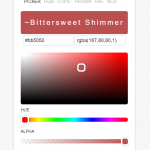 Advanced Color Picker In JavaScript – Colorize